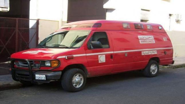 تزايد المطالب بتعزيز مقر الوقاية المدنية بمدينة ازمور بسيارة إسعاف جديدة