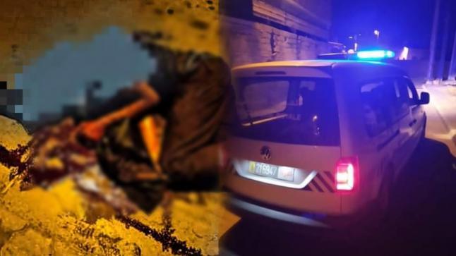 جريمة قتل بشعة تهز ساكنة جماعة مولاي عبد الله.. المكناسي يقتل إبن الواليدية ذبحاً من الوريد إلى الوريد