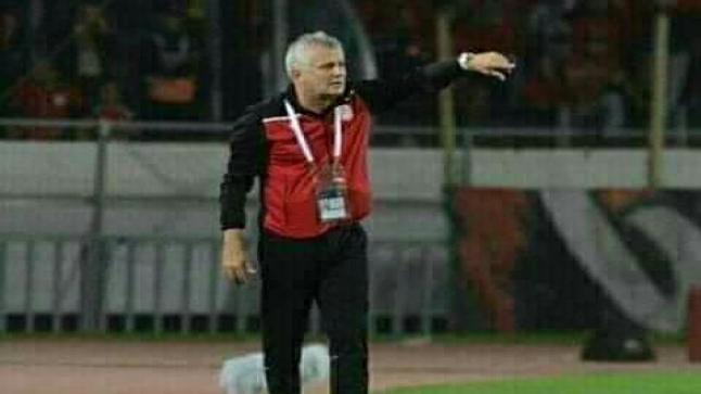الوداد البيضاوي يعلن رسميا عن انفصاله عن خدمات المدرب زوران